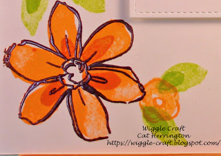 Stampin' Up! Garden in Bloom