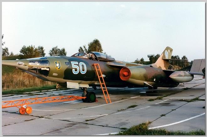 Як-28 у складі Повітряних Сил ЗС України
