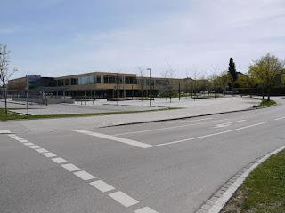 Gymnasium Grünwald