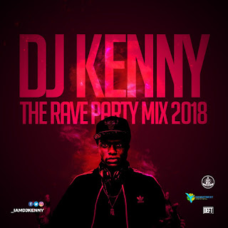 DJ Kenny - The Rave Party Mix