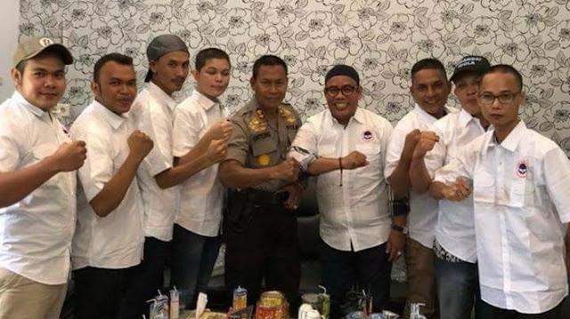 Surat Terbuka Untuk Jokowi Dari Dosen Unsyiah Untuk Dukung Kapolres Aceh Utara Membina Waria