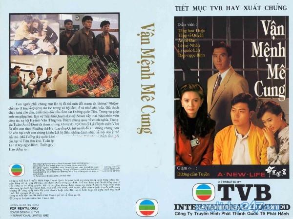 http://xemphimhay247.com - Xem phim hay 247 - Vận Mệnh Mê Cung (1991) - A New Life (1991)