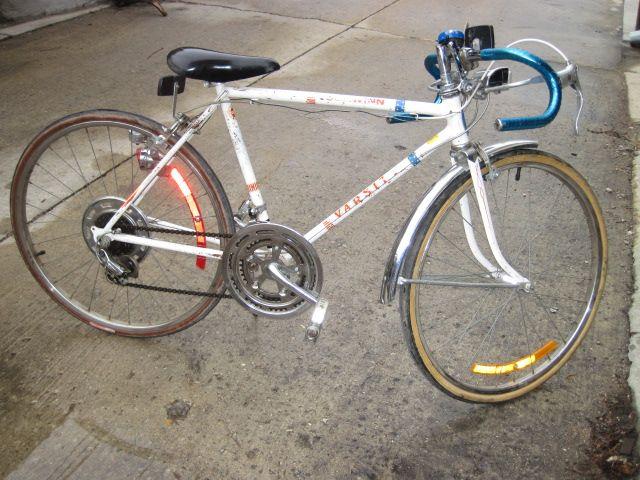 Schwinn Bicycle Paint Colors