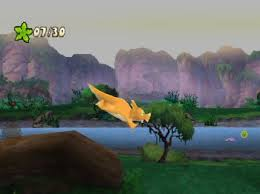 DOWNLOAD GAMES Land Before Time The Big Water Adventure PS1 FULL VERSION