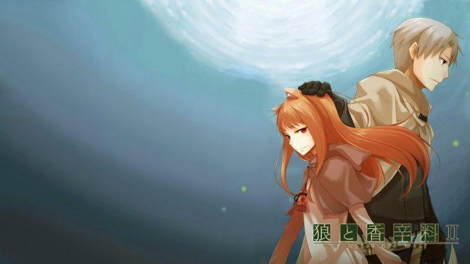 Ookami to Koushinryou II BD Episode 01-12 BATCH Subtitle Indonesia