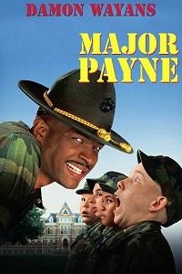 watch major payne 1995 movie online free yify tv