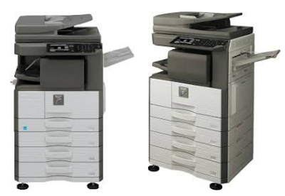 Sharp MX-M316N Printer