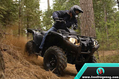 5 Type and how much price ATV motorcycles that exist