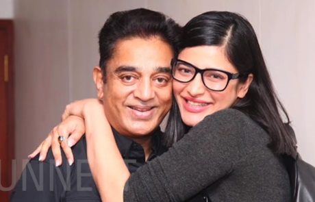 """I don't need Kamal Hassan anymore"" – Shruthi Hassan's Decision on her Father & Film Career"
