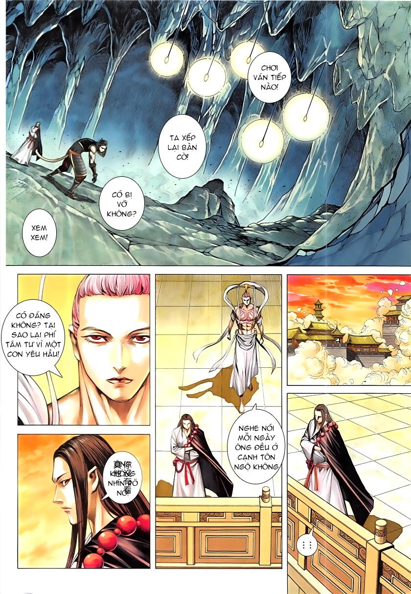 Tây Du chap 53 page 30 - IZTruyenTranh.com