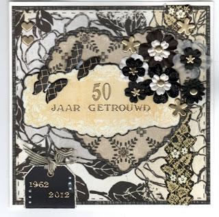 Raatskelder Roosendaal 50 Jaar