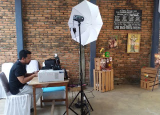 Sewa Photo Booth Untuk Aqiqah, Sewa Photo Booth