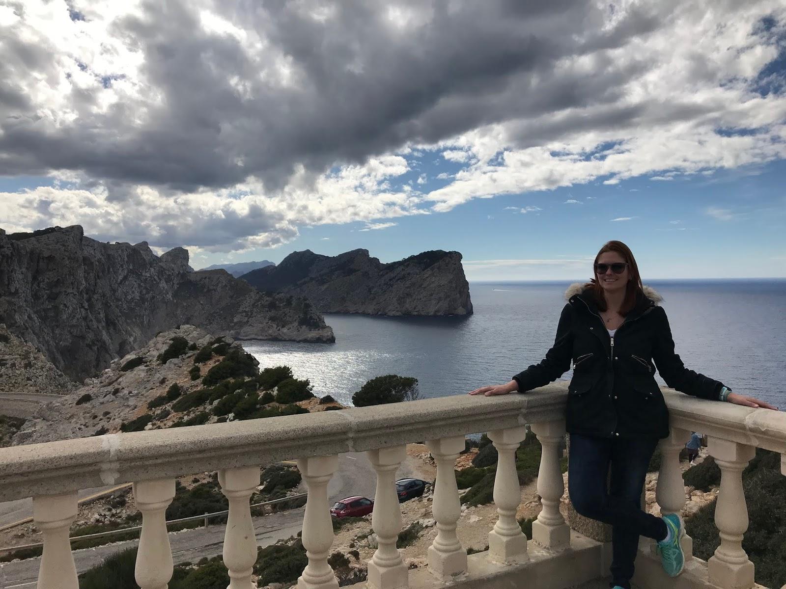 Cabo Formentor - Maiorca