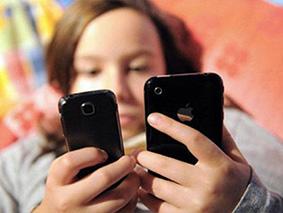 La beaut l'adolescence : effets de miroir et