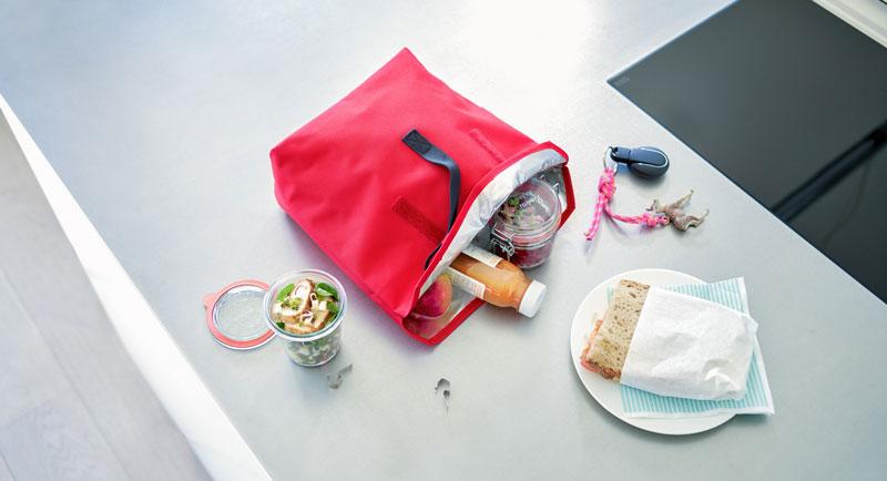 borsa termica Fresh lunchbag di Reisenthel