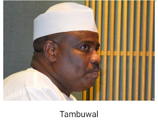 Update: Massive Jubilation as INEC Disappoints APC AGAIN, PDP Candidate Tambuwal Officially declared Winner