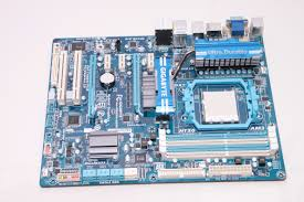 AMD Motherboard Review