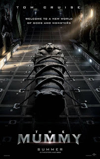 The Mummy - Poster & Trailer