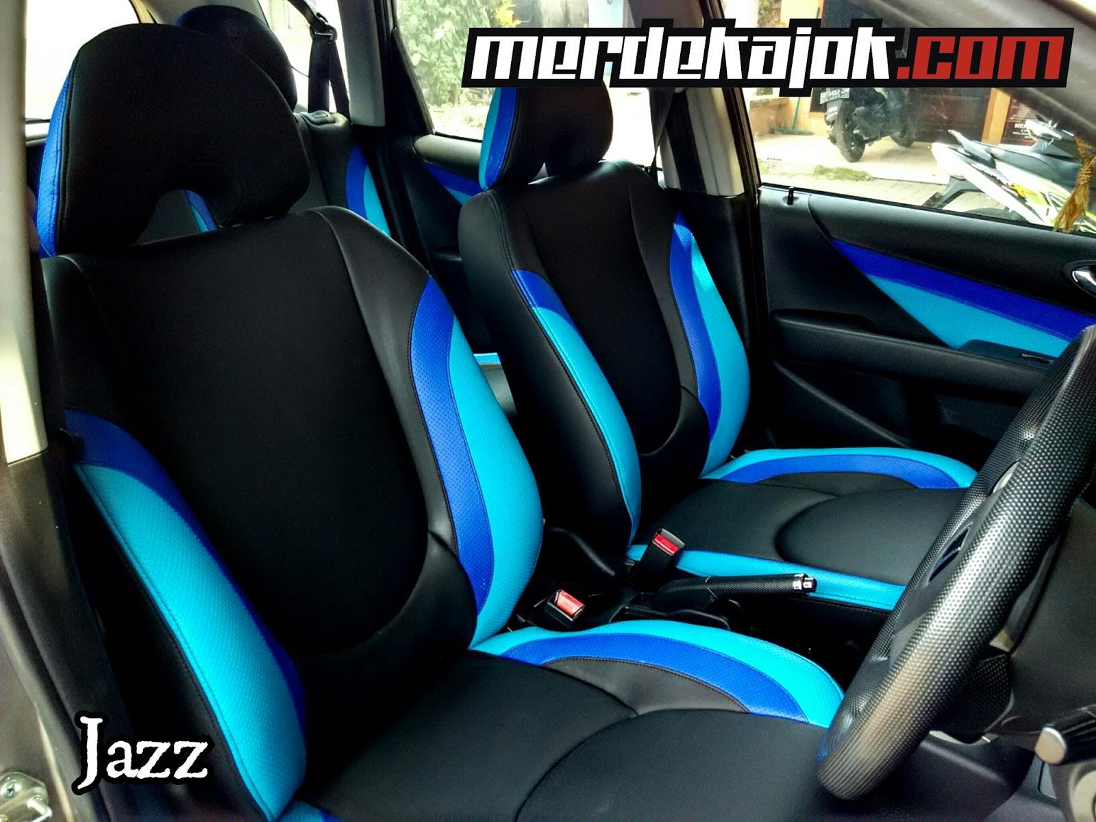 Photo Modifikasi Jok Mobil Gran Max Modif Mobil