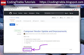 Install HTMLy 2.7.4 flat-file CMS / Blog on Win7 localhost via XAMPP ( PHP7 ) 7