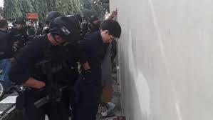 Waspada! 57 Teroris Kelompok Abu Sayyaf Sudah Masuk Jakarta Sejak Jumat Kemarin