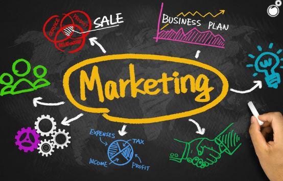 Dasar-Dasar Pemasaran Untuk Pengusaha Pemula