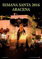 Semana Santa de Aracena 2016