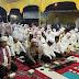 Ratusan Warga Gunung Pangilun   Sambut Tahun Baru Dengan Berzikir dan Haflatul Qur'an