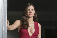 Molly's Game Jessica Chastain Image 11