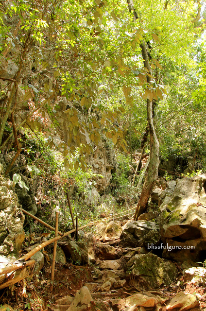 Vang Vieng Laos Caves Blog