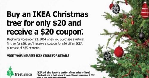 IKEA VOUCHER CANADA