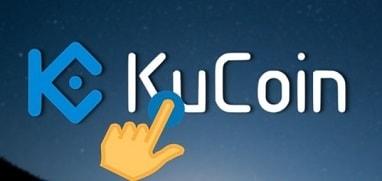 Logo KuCoin registro comprar Civic CVC