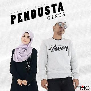 Wani - Pendusta Cinta Feat. Waris Mp3