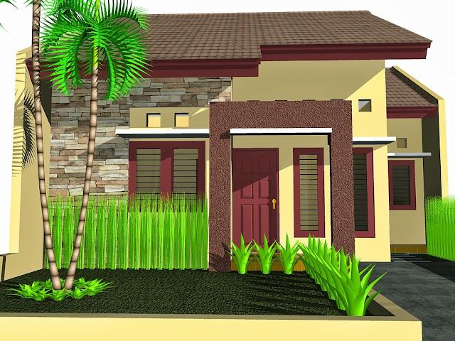 nan mungil dengan konsep minimalis menjadi pilihan bagi anda yang ingin membangun rumah n Inilah Contoh Desain Rumah Mungil Minimalis