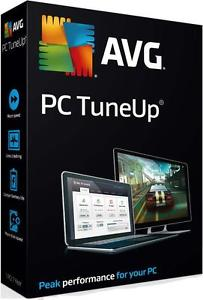 AVG TuneU Full Version