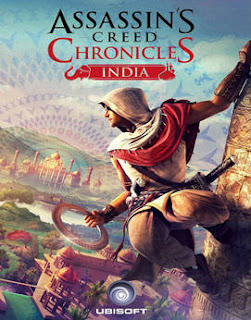تحميل لعبة Assassins Creed Chronicles India بحجم 3GB