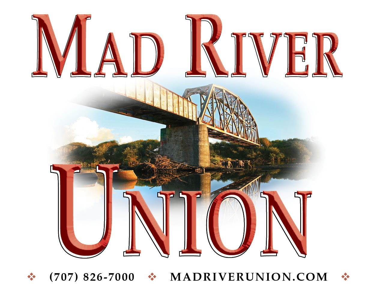 The Mad River Union