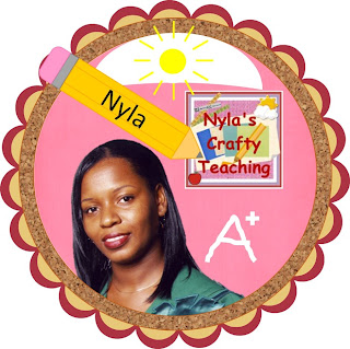 Visit Nyla's Crafty Teaching!