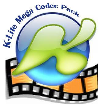 影音解碼 K-lite codec pack mega 下載 影片多媒體檔案播放工具