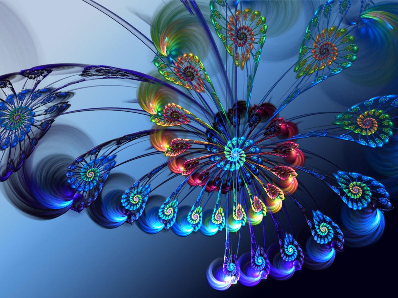 3D Flowers Wallpapers - Top Wallpaper Desktop