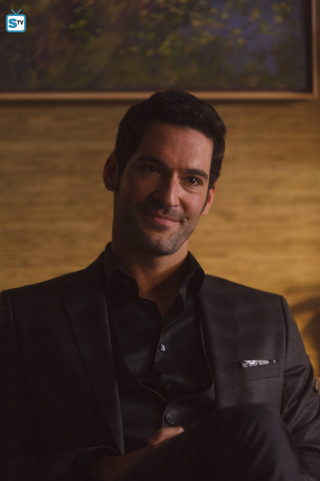 a review of the story of lucifer the prince of darkness It would seem the third time's the charm with fox's guilty-pleasure procedural, lucifer.