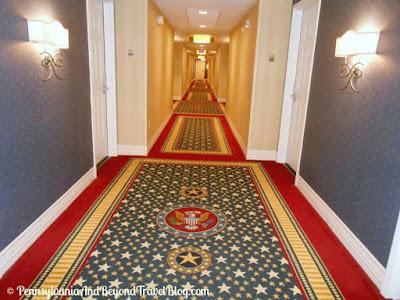 Gateway Gettysburg WYNDHAM Hotel in Pennsylvania