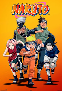 Naruto นารูโตะ นินจาจอมคาถา ภาค 1 ตอนที่ 1-220 END พากย์ไทย