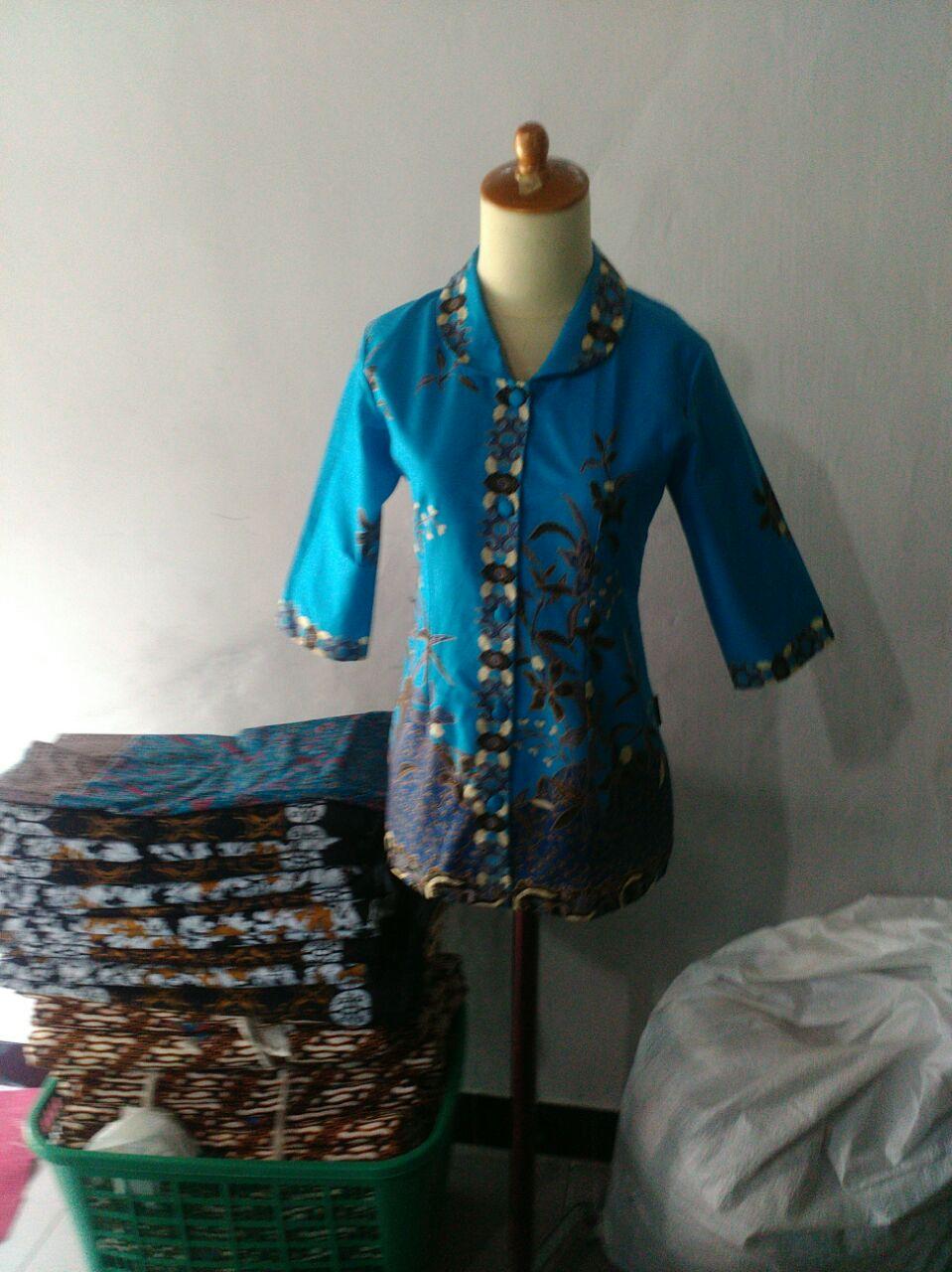 Seragam Batik Guru  MOROREJO BATIK  PUSATNYA SERAGAM BATIK DAN