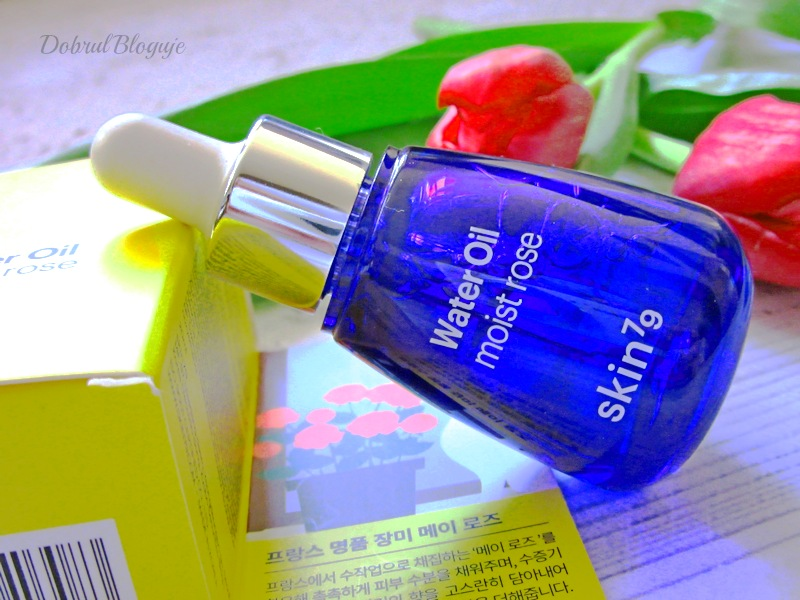 SKIN79 Water Oil Moist Rose