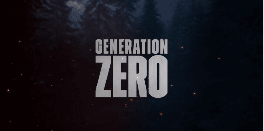 Generation Zero - Launch Trailer