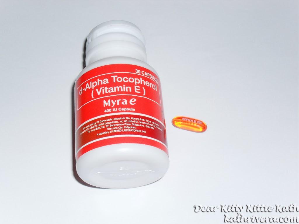 Myra E 400 Side Effects