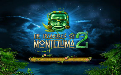 The Treasures of Montezuma 2 - Jeu de Puzzle sur PC