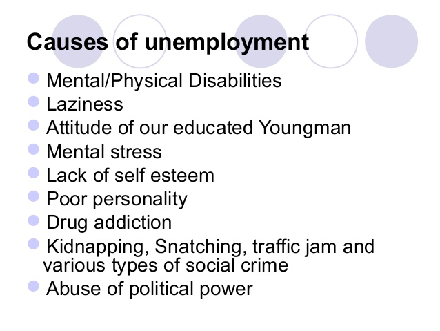 unemployment causes and solutions [pdf]free unemployment causes and solutions download book unemployment causes and solutionspdf youth unemployment - wikipedia sat, 06 oct 2018 20:27:00 gmt.