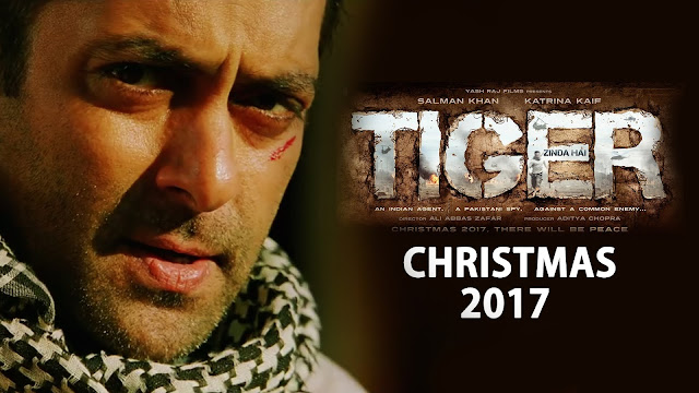 Tiger Zinda Hai full movie 720p